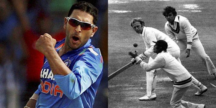 Team India has seen some good fielders