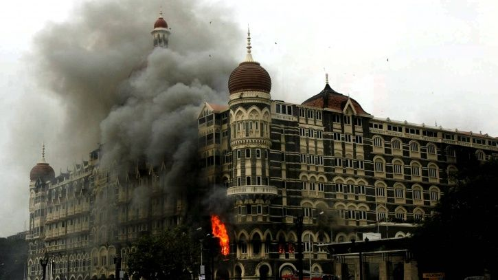 Ten Years After 26/11, Entire Nation Stands Up Together To Pay Tribute To The Bravehearts