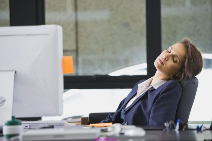 The Body Burns More Calories At The Time When It Is At Rest During The Day Than Any Other Hour