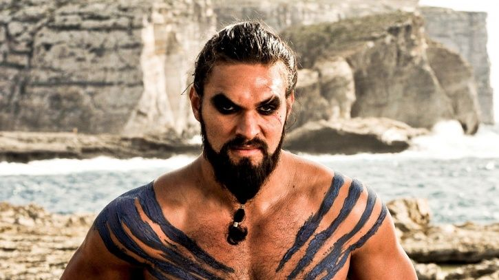 This Game of Thrones theory suggests that Khal Drogo might return in season 8.