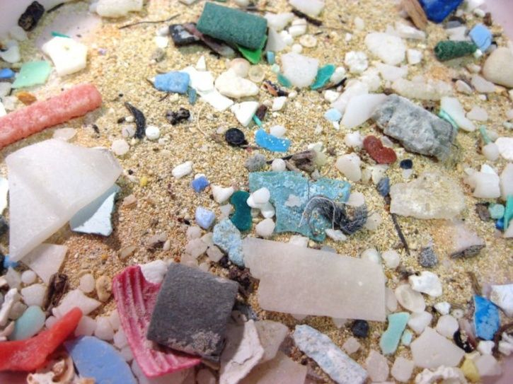 Tiny Bits Of Plastic, Less Than 5mm In Size Used In Products Are Lurking Inside Us All
