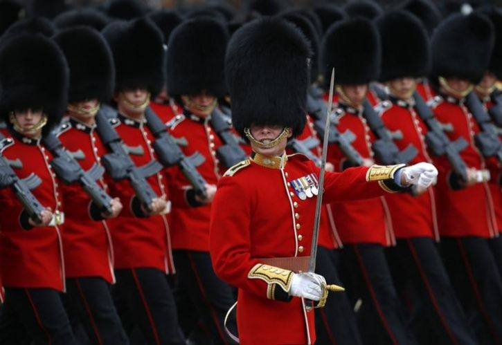 UK Opens Up Armed Forces Recruitment To More Indians