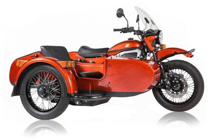 Ural Motorcycles, Sidecar Motorcycle, Concept Motorcycle, All Electric Motorcycle, Concept Vehicles,