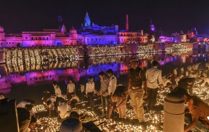 Uttar Pradesh, government, ban on liquor, sale, Ayodhya, Faizabad, saints
