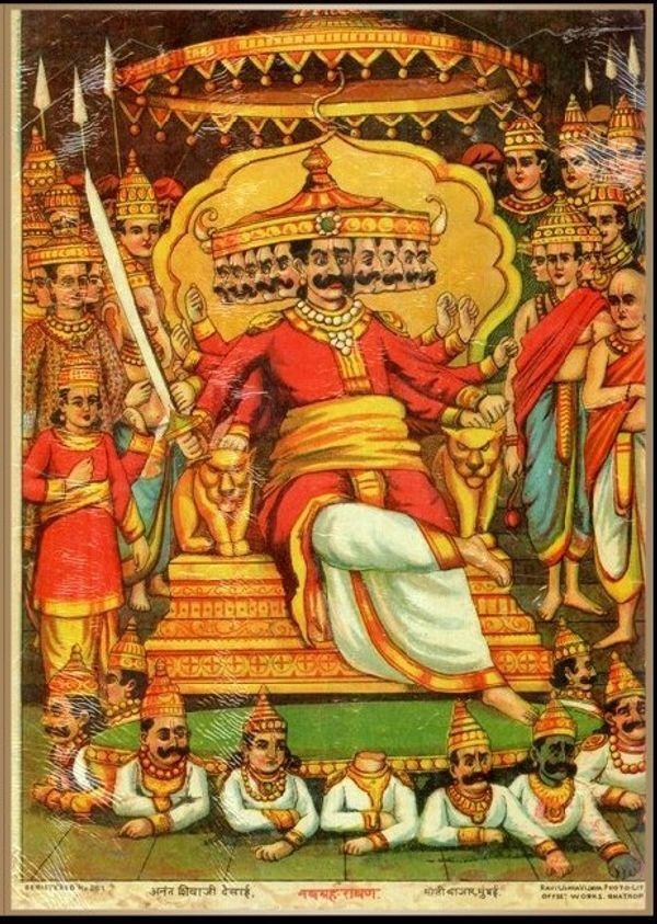 Vanara Ramayana