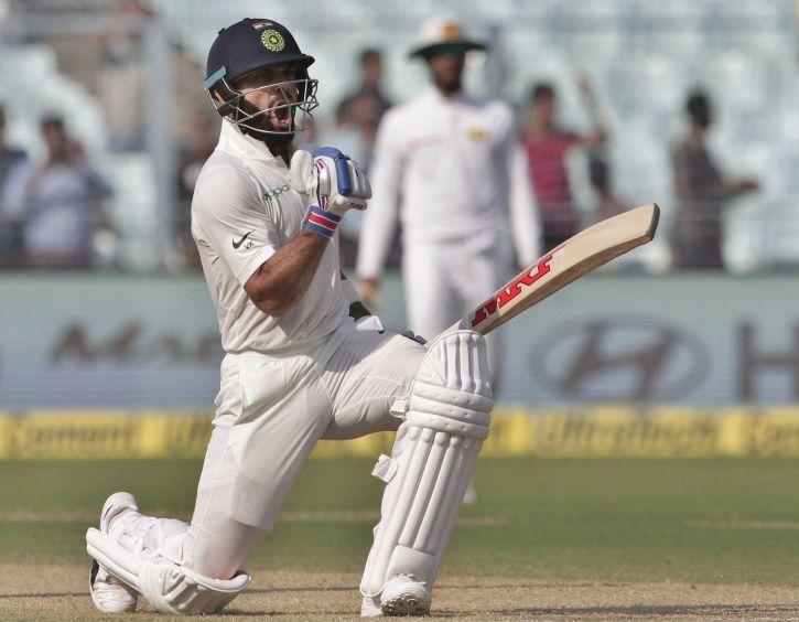 Virat Kohli has is the captain of Team India