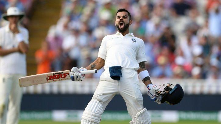 Virat Kohli is the captain of Team India