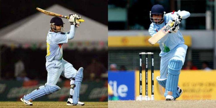 Virat Kohli led India to the U-19 World Cup win.