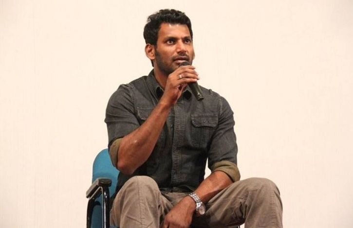 Vishal has adopted a village in Tamil Nadu and has promised to restore it after Cyclone Gaja.