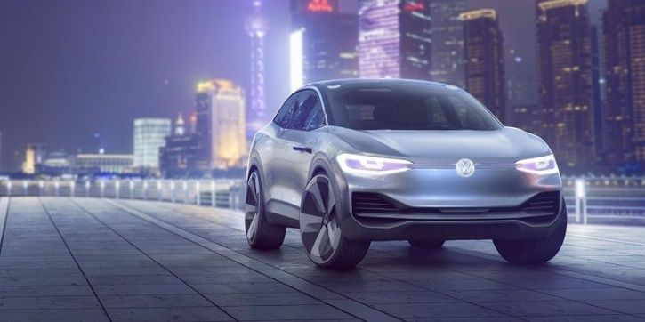 Volkswagen, Electric Vehicle, Volkswagen Electric Cars, Volkswagen Manufacturing Facility, Tesla, Vo