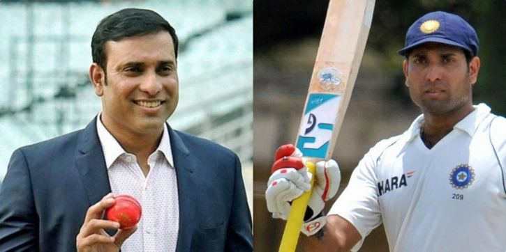 VVS Laxman has played over 100 Tests