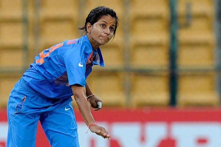 Women Cricket poonam yadav