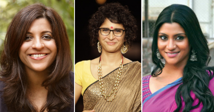 11 Women Filmmakers Announce They Won't Work With Proven Sexual Offenders In The Industry