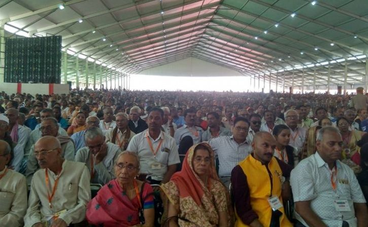 32 Countries To Participate In Arya Samaj Convention