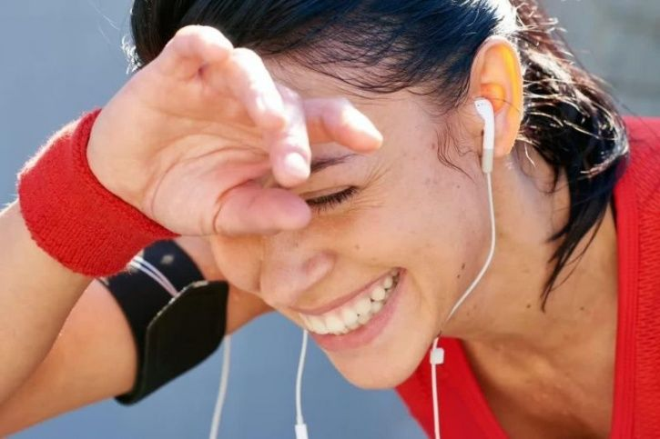 52 Hours Of Exercise Over The Course Of Six Months Is What You Need For A Sharper Brain