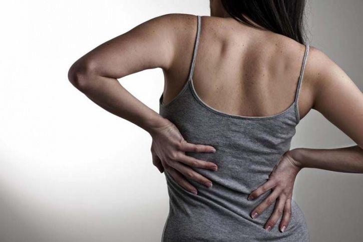 73% Of Patients With Spine Problems Have Lower Back Pain, Here's Everything You Need To Know