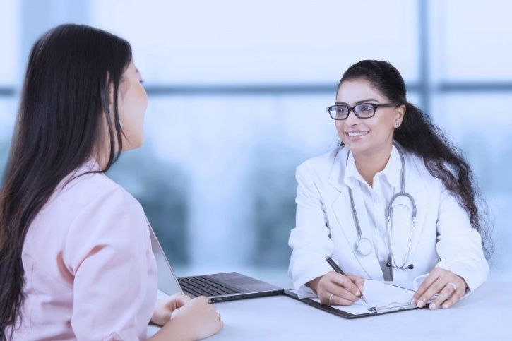 9 Questions You Need To Be Asking The Doctor That'll Make Life Easier For Both Of You