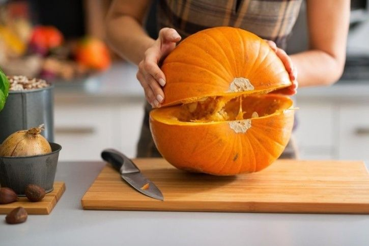 9 Reasons Why The Underrated Pumpkin Is One Of The Most Healthiest Vegetables In India