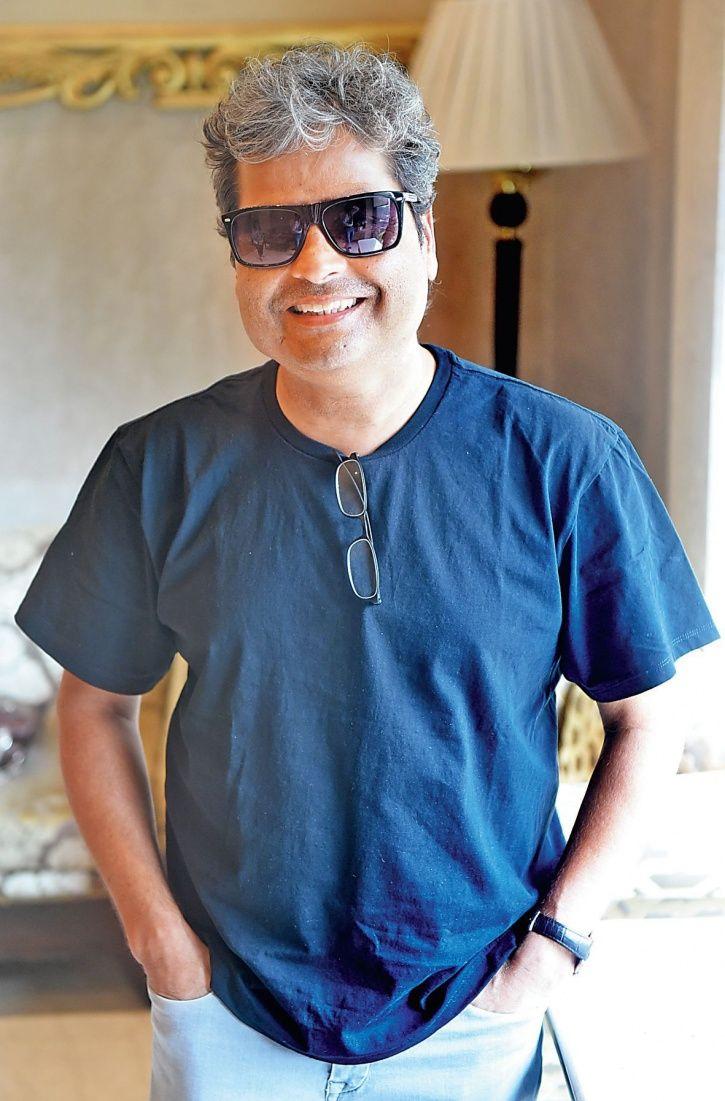 A picture of Vishal Bhardwaj