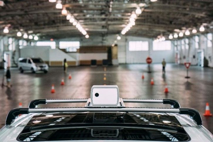 Aeva Inc., LIDAR Technology, Autonomous Driving