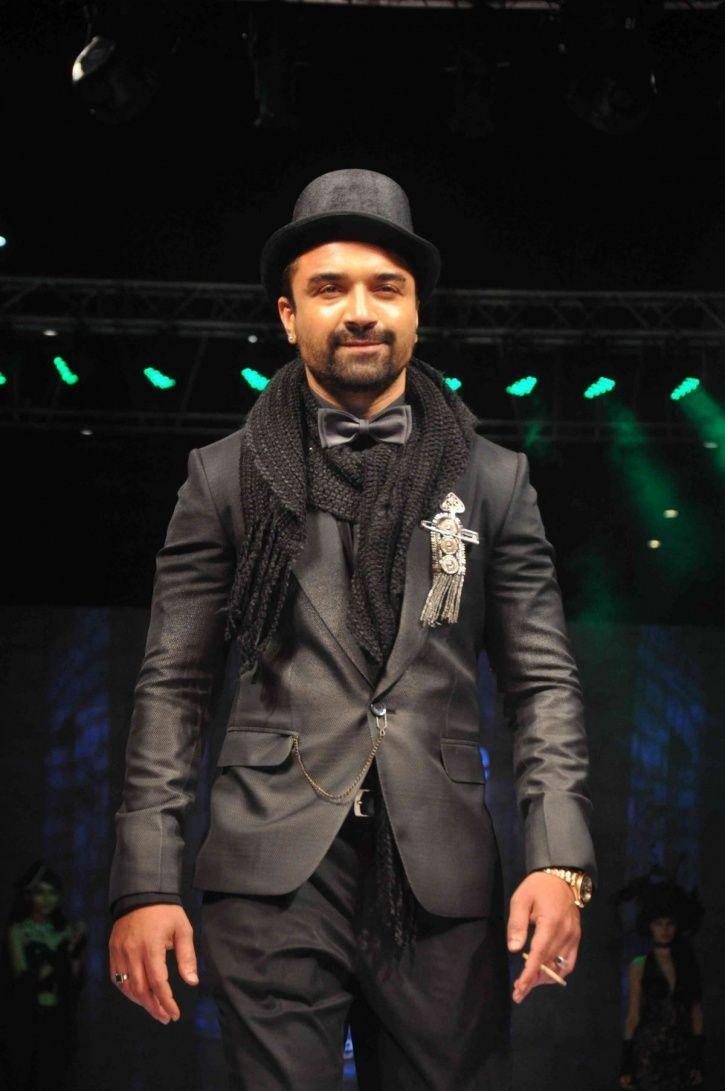 Aijaaz Khan