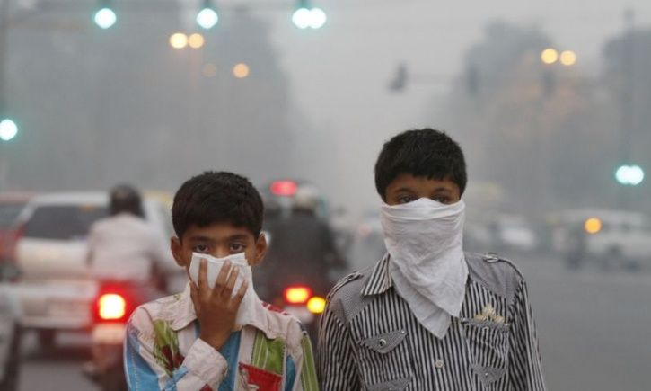 Air Pollution Is Far More Damaging & Dangerous Than You Think, Here's Everything You Need To Know