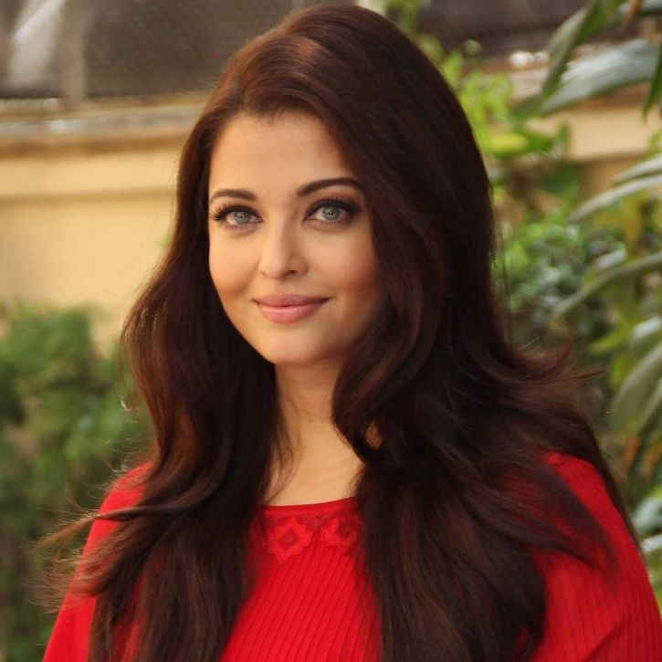 Aishwarya Rai Bachchan, kudos for taking a stand against the abuser 11 years ago.