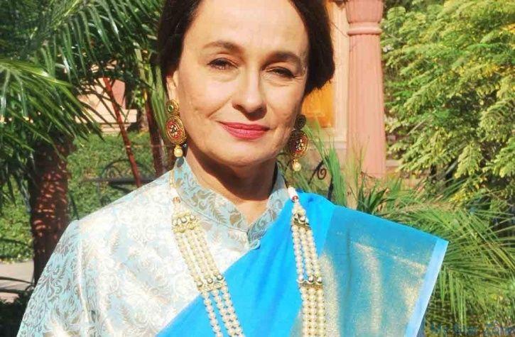Alia Bhatt's Mother Soni Razdan Talks On #MeToo, Recalls The Time 'Somebody Tried To Rape' Her