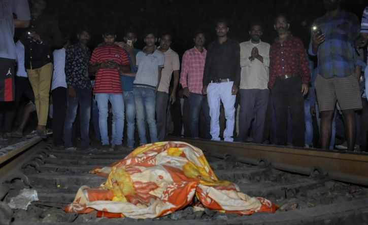 Amritsar Accident