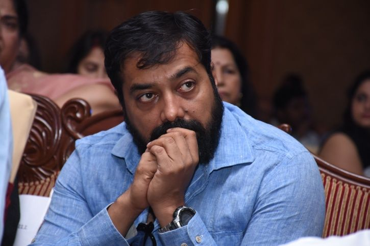 Anurag Kashyap Issues Statement On Vikas Bahl Row Post Woman Alleges He Masturbated On Her Back