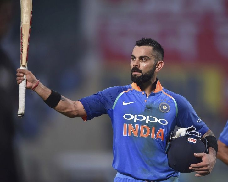 Anushka Is In Awe Of Virat's Record-Breaking Performance, Can't Stop Gushing 'What A Man' He Is