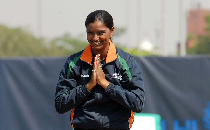 Archer Deepika Kumari Wins Bronze At World Cup Final