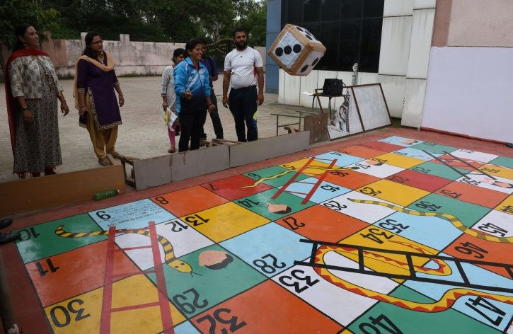 armer, Rajasthan, district administration, elections, limca book of records, snakes and ladders