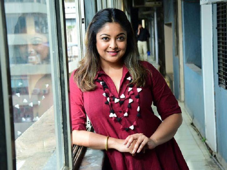 Artistes' Body Apologises To Tanushree Dutta For Not Addressing Her Grievance, Says Can't Reopen Cas