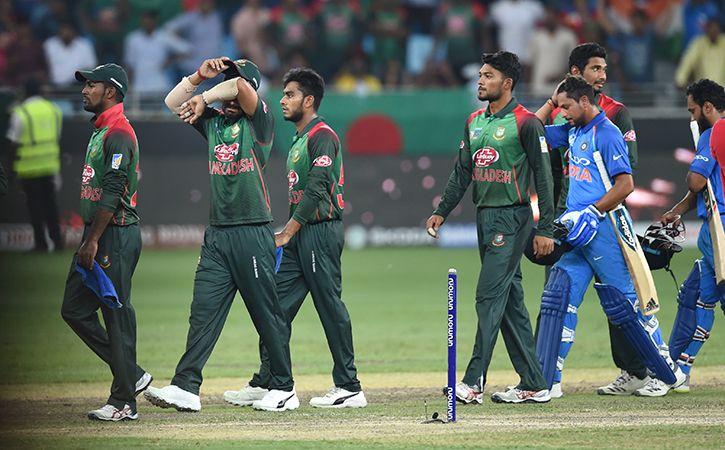 Bangladesh Just Hacked Virat Kohli Website To Demand Apology