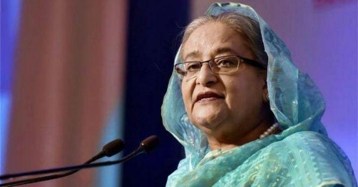 Bangladesh PM Sheikh Hasina Gifts 1.5 Bigha Land To Biggest Hindu Temple