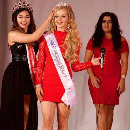 Beauty pageants, Emily Wise, Europe, boxing, sexual abuse, united kingdom