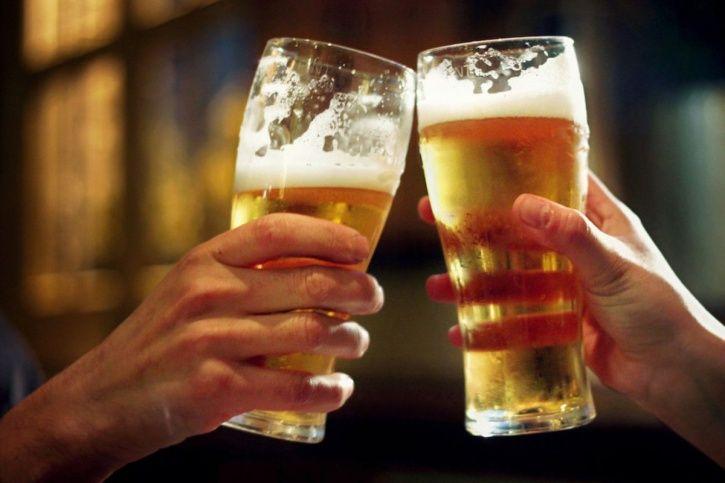 Bengaluru Beer