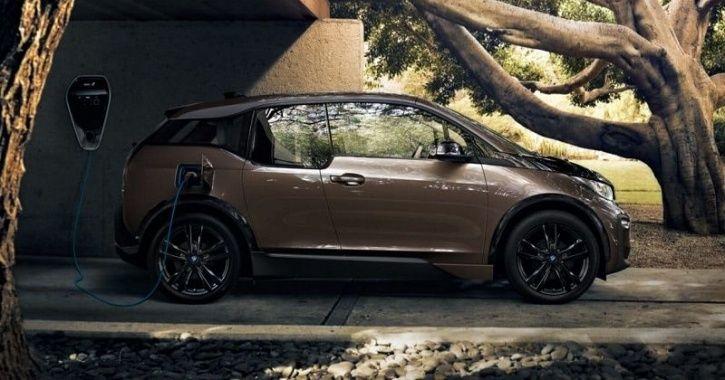 BMW i3s, BMW Electric Car