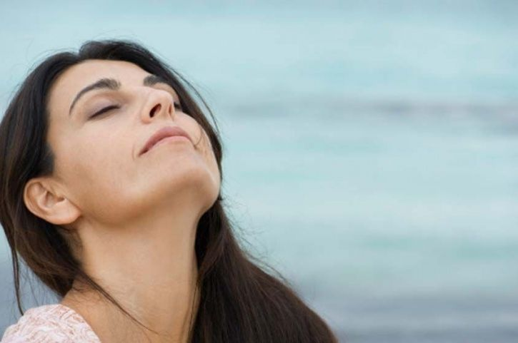 Breathing Through Your Nose Can Improve Your Long-Term Memory. Here's How To Do It Correctly