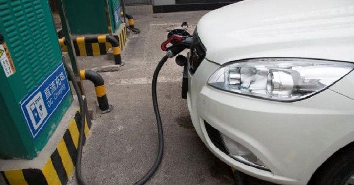 Buildings, Parking Lots To Have Compulsory EV Charging Stations, Proposes New Bill