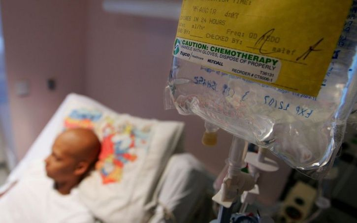 Cancer, The Second Leading Cause Of Death Globally, Predicted To Kill 10 Million People In 2018