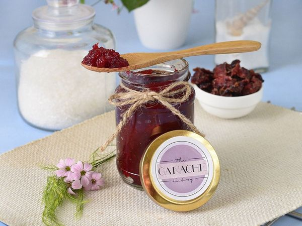 Cranberry Jam, Qtrove