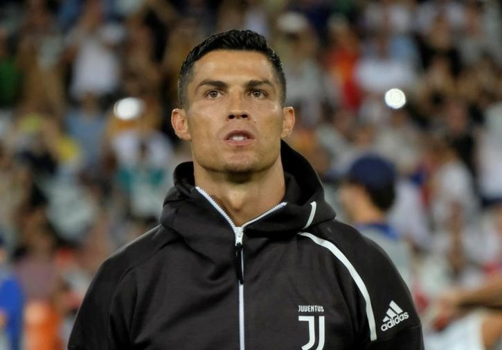 Cristiano Ronaldo Maintains His Innocence In Sexual Assault Case
