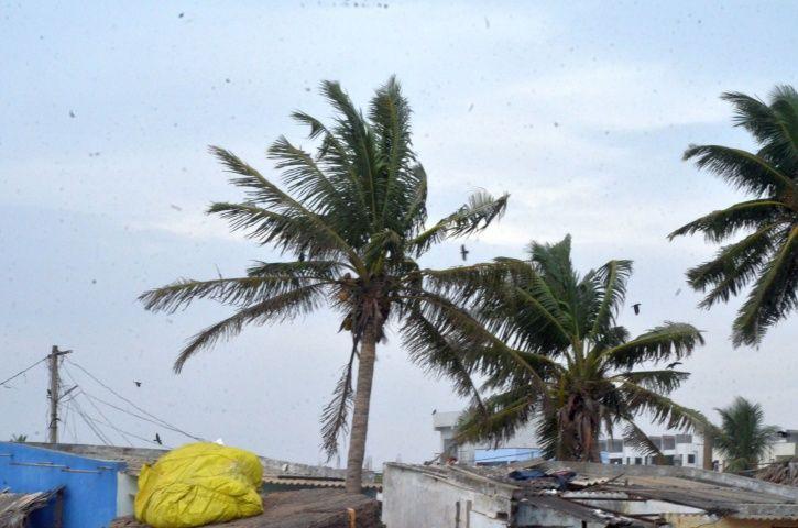 Cyclone Titli