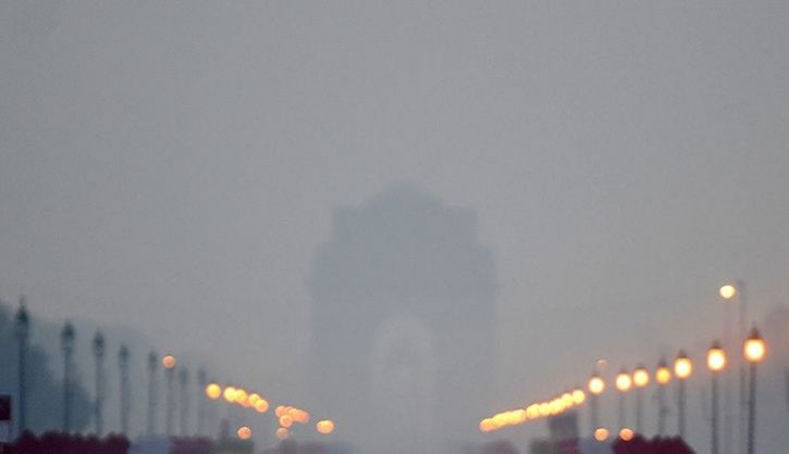 Delhi Will Face Even Worse Pollution Levels Due to This Proposed Project in UP