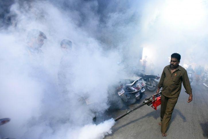dengue, Tamil Nadu, New Delhi, incubation, doctors, hospitals