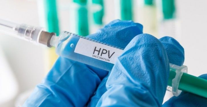 Did You Know Cervical Cancer And Other Malignancies Are Highly Preventable With HPV Vaccines?