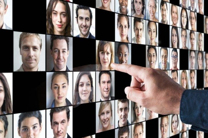 Did You Know That On An Average The Human Brain Can Retain And Recognise Up To 5,000 Faces?