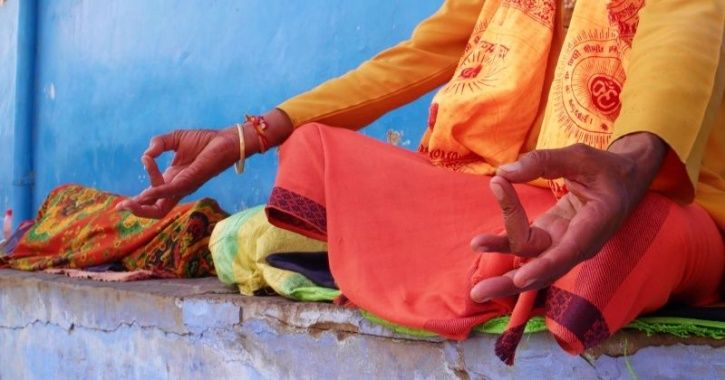 Disappointed Over Allegations Of Affair, Sadhu In Uttar Pradesh Cuts Off His Genitals